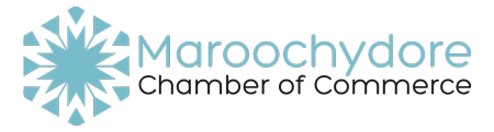 Maroochydore Chamber of Commerce Logo