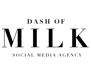 SCYCC Dash Of Milk